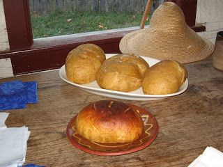 Anadama Bread - Supposedly, the name originated from a woman named ...