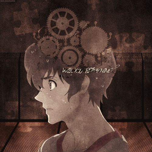 zankyou no terror | Tumblr on We Heart It