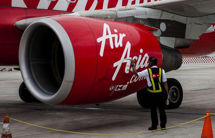 AirAsia - Oscar Siagian/Getty Images