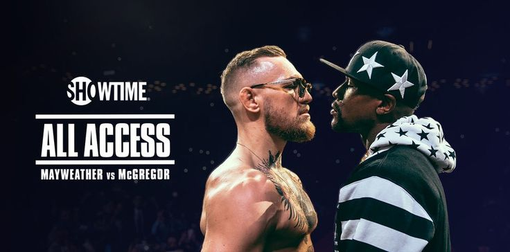 New Offers and Deals: Mayweather vs. McGregor LIVE on AppleTV  Witness history with the official SHOWTIME PPV app! Stream Mayweather vs. McGregor LIVE on your iPhone iPad or Apple TV (4th generation) for $99.99. With your purchase youll get live streaming access to the most anticipated sporting event of the year as Floyd Mayweather and Conor McGregor take center stage for a once in a lifetime spectacle. Dont miss this epic match for the ages streaming live on Saturday August 26 at 9:00pm…