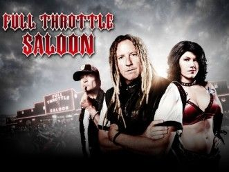 Full Throttle Saloon hurry up December 19th