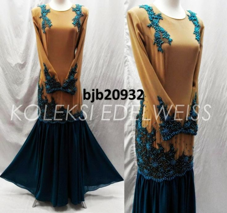 #bajuraya2014 #dressdhia #moderndress2014 #koleksiedelweiss