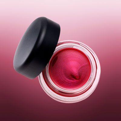 Lipgloss mit Farbe