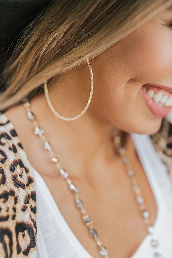 ddd167e89 Moonlit Magic Hoop Earrings | Odette the Dream Walker | Hoop ...