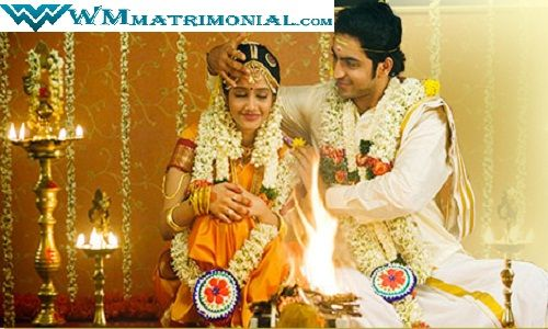 Wmmatrimonial.com, one of India's best known brands and the world's largest matrimonial site was founded with a simple objective - to help people find happiness. Wmmatrimonial is the best marriage site in India. To know more please visit: www.wmmatrimonial.com.