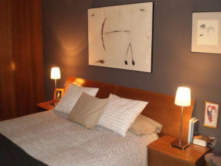 Ayuda con el color de mis paredes dormitorio principal - Decorar dormitorio principal ...