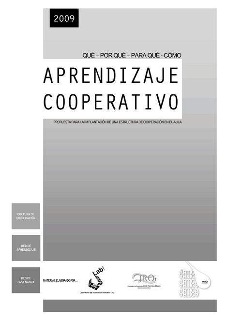 Aprendizaje cooperativo | Educa2 | Scoop.it