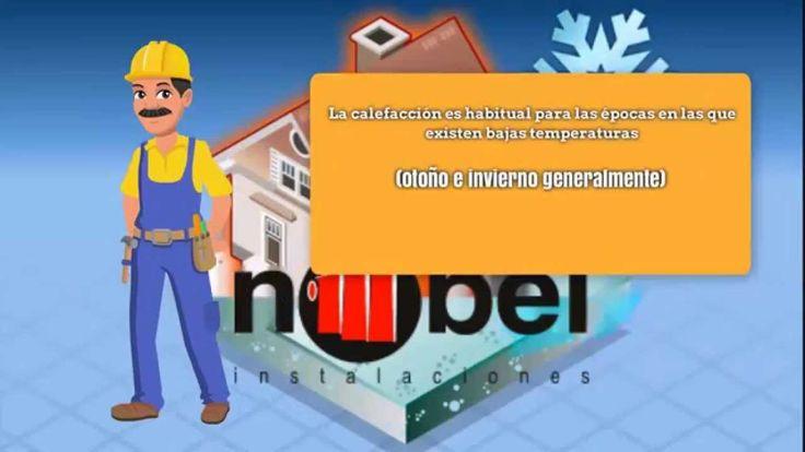 [Instalación de Calefacción] En Madrid Instalación de Calefacción al Mejor Precio. http://www.instalaciones-nobel.com/  Solicítenos información para la instalación de Calefacción