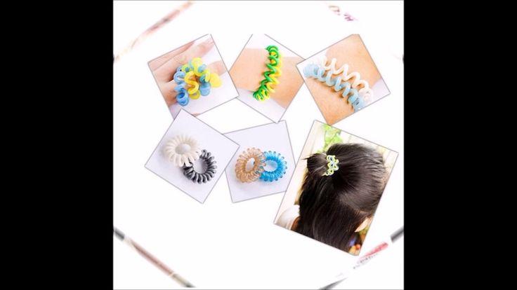 DIY Beauty Accessories