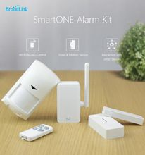 Like and Share if you want this  2016 New Arrival Broadlink S1/S1C SmartOne Alarm & Security Kit For Home Smart Home Alarm System IOS Android Remote Control     Tag a friend who would love this!     FREE Shipping Worldwide     #ElectronicsStore     Get it here ---> http://www.alielectronicsstore.com/products/2016-new-arrival-broadlink-s1s1c-smartone-alarm-security-kit-for-home-smart-home-alarm-system-ios-android-remote-control/