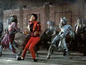 "Ten Reasons Why Michael Jackson's ""Thriller"" is the Greatest Album of All-Time: December 2, 1983 - ""Thriller"" video released"
