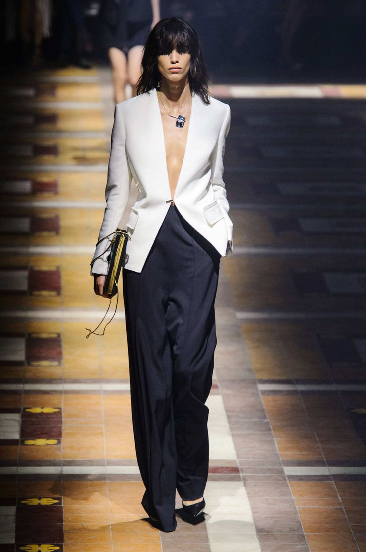Lanvin | Spring 2015 Collection