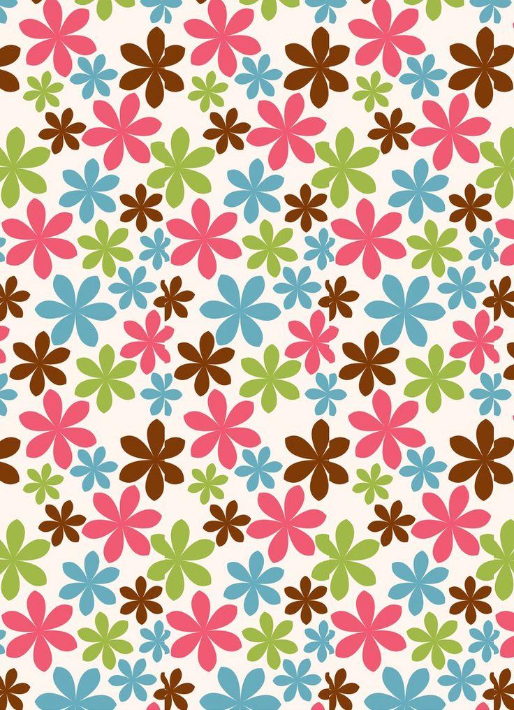 Flores y mas flores