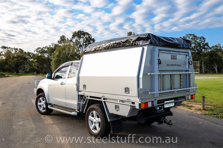 Our D max Canopy-camper-2