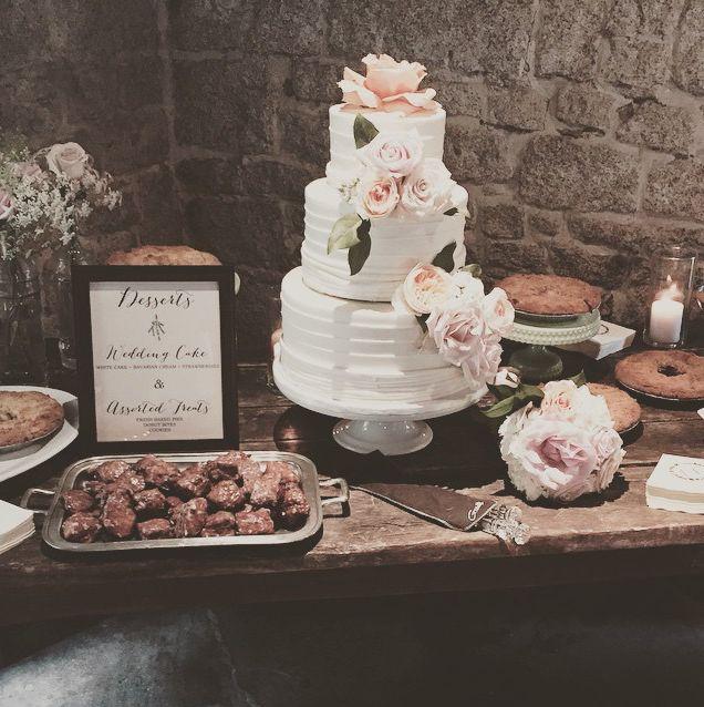 Photo from VG Donut Bakery.