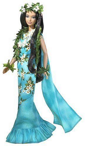Barbie Collector # G8056 Princess of Pacific Islands Mattel http://www.amazon.fr/dp/B0007V63D0/ref=cm_sw_r_pi_dp_DzH0tb1FN7MCX4WZ