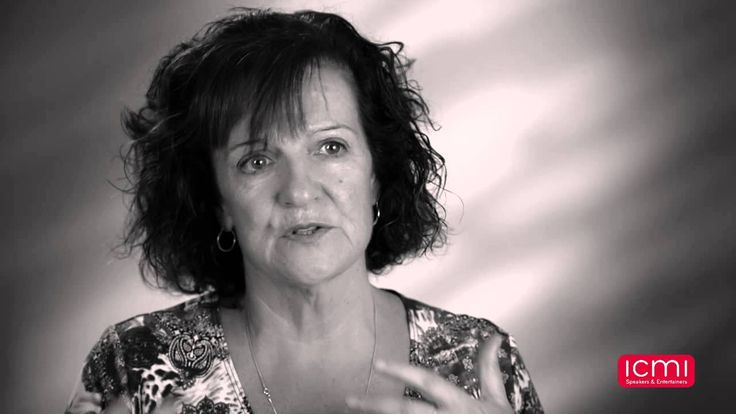 Law & Crime Speaker: Narelle Fraser - Dealing with stress in my career a...