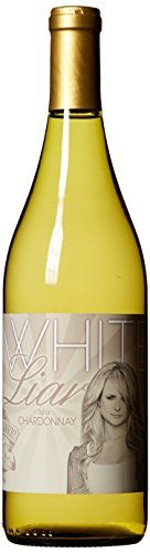 2013 Miranda Lambert White Liar Unoaked Chardonnay 750 ml Wine >>> To view further for this item, visit the image link.