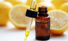 Cómo hacer un aceite esencial de limón - Vida Lúcida