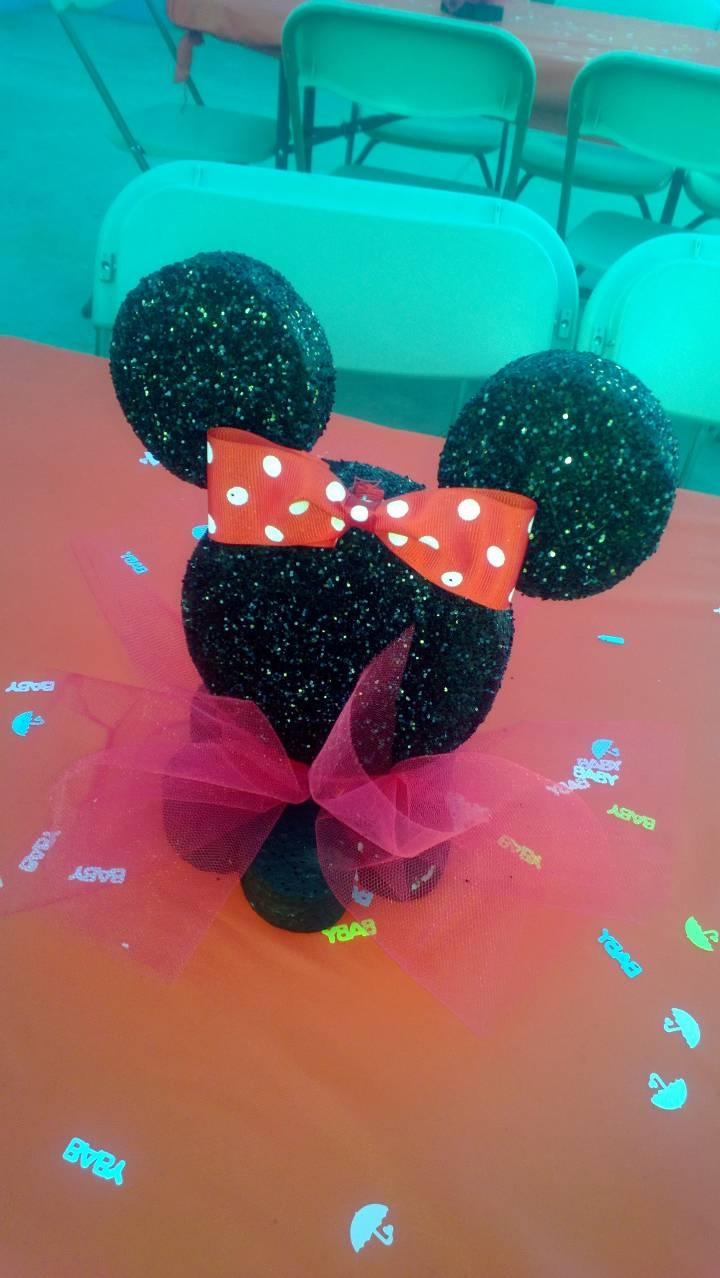 34 best minnie mouse birthday party images on pinterest birthday