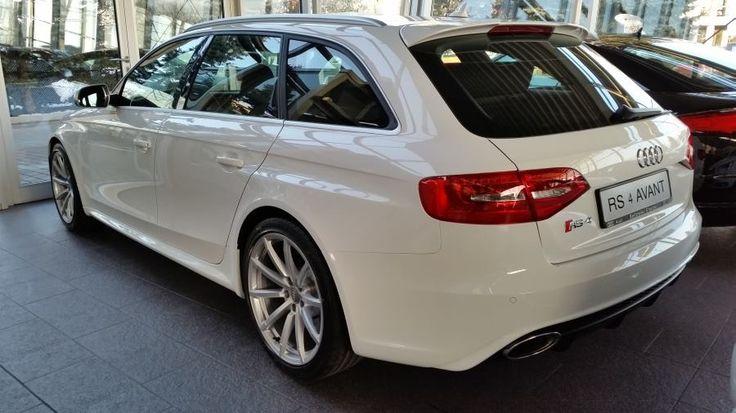 Audi RS 4 Avant !!