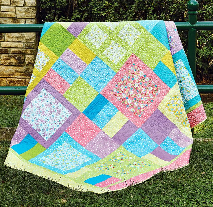 46 Best images about Kids Quilts on Pinterest | Kid quilts ...