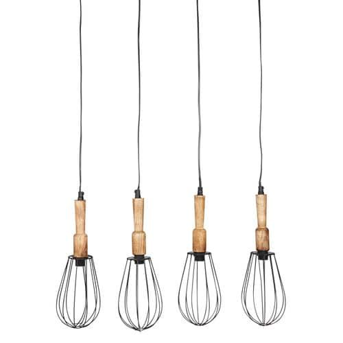 626 best Abat jour lampes et suspensions images on Pinterest