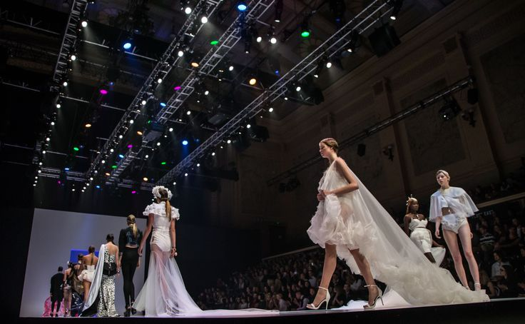 #MSFW Emerging Runway 1 Image by Lucas Dawson Photography