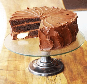 Order Full Cakes, Tarts and more from Chez Nini Delhi and have them delivered to your home in Delhi & Gurgaon