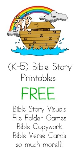 It's just a picture of Influential Printable Bible Activities for Kids Free