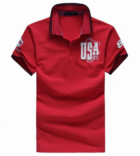 Tommy Hilfiger polo shirt baby clothes