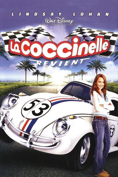 Herbie Fully Loaded 2005 full Movie HD Free Download DVDrip