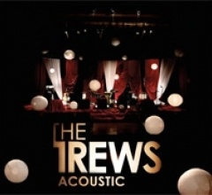 The Trews Acoustic - Friends & Total Strangers (DVD)