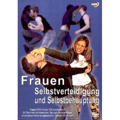 Selbstverteidigung und Selbstbehauptung für Frauen | SVSHF / EAN:9783000204708