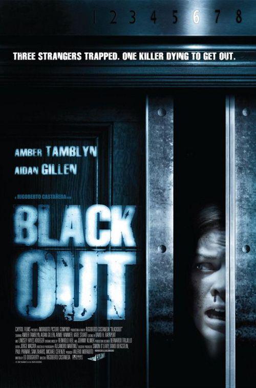 ホワー映画「ブラックアウト」に出演。クラウディア・シファーの作品アイデア