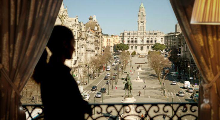 Hotel Intercontinental - Porto