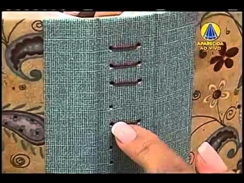 Lê Arts Artesanatos - Costura Artesanal - Torcido com Barras - Sabor de Vida - 20-02-13 - YouTube