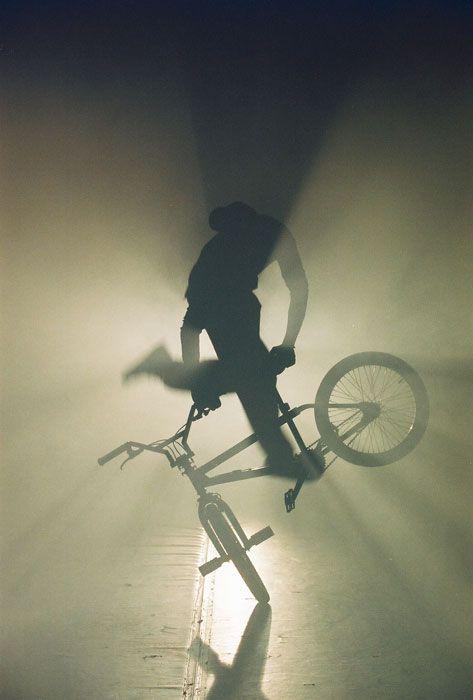 FOR CHASE                                           Velo - BMX Acrobat