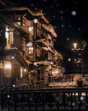 自然は脅威か芸術か…Twitter的『雪が作った非日常的な光景』 - NAVER まとめ
