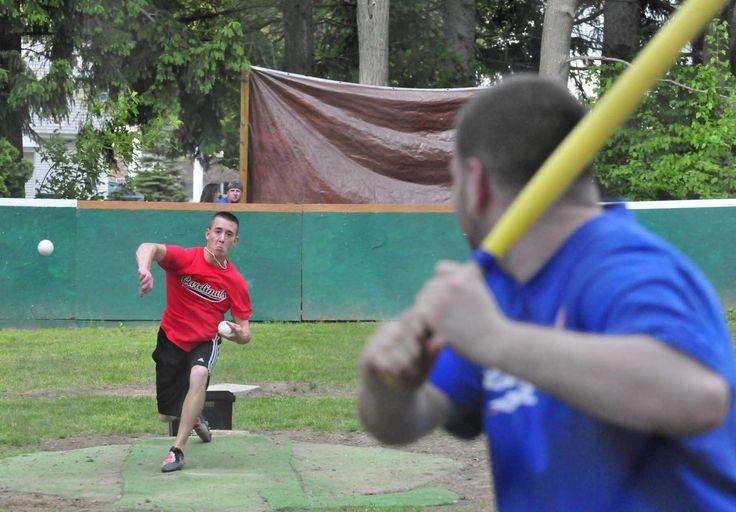 Wiffle ball becomes home run for charities | Wiffle ball ...