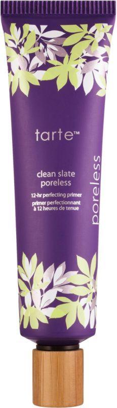 Tarte Clean Slate Poreless 12-Hour Perfecting Primer Ulta.com - Cosmetics, Fragrance, Salon and Beauty Gifts