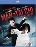 Man of Tai Chi [Blu-ray] [Cantonese/Eng/Mandarin] [2013]