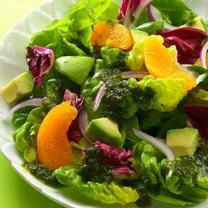 Salad Bar - list of 50+ ingredients to make up a wonderful selection of goodies - The very best salad ingredients, be them veggies, cheese, meats or other items, are the essential components that when combined transform the individual items into a real salad. Alone, these items are all delicious, but when you add them together and toss them with a delicious salad dressing, a yum...