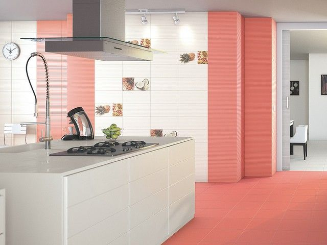 Modern Kitchen Tile IdeasKitchen Ideas