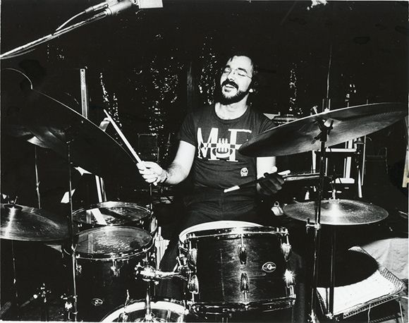 """Professional drummer Peter Erskine, whose work has been featured on more than 600 recordings, discusses the new film """"Whiplash."""""""