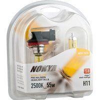 Cheap Nokya Hyper Yellow H8 Car Headlight Bulb (S1) NOK7623. sale