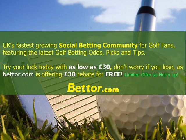 Race to dubai golf betting system