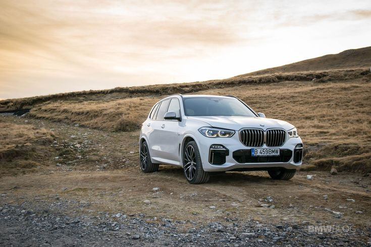 New BMW X5 Named Best Luxury SUV by Consumer Reports – www.bmwblog.com/… – BMW