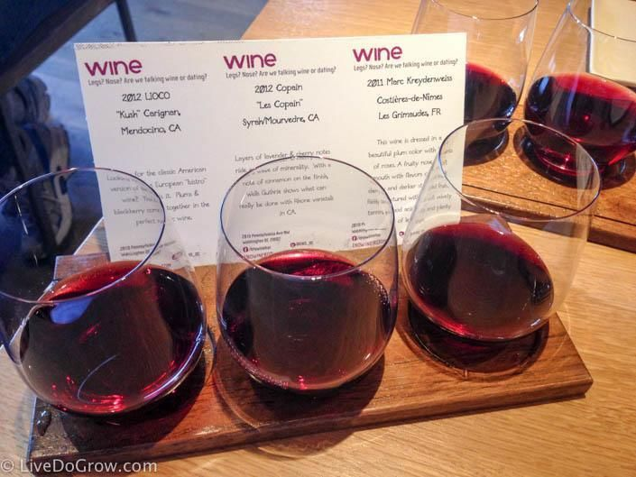 Win a ENO Wine Bar experience for 6!! #PWP
