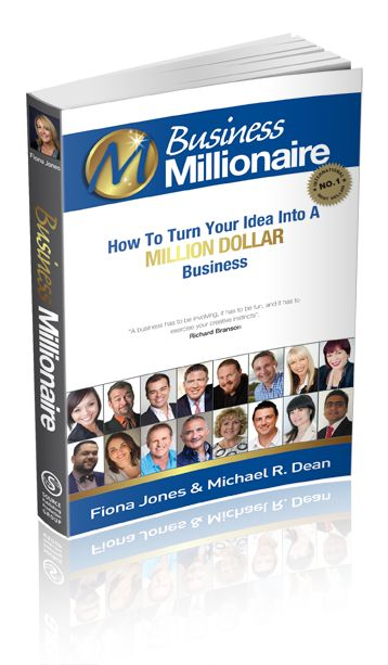 Business Millionaire- released August 2013